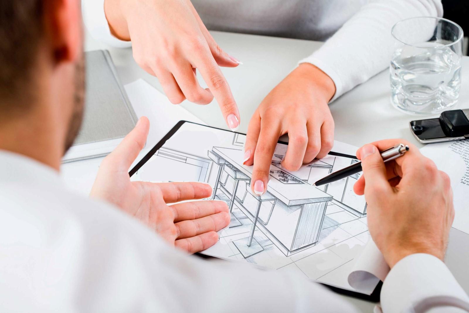 progettazione mobili