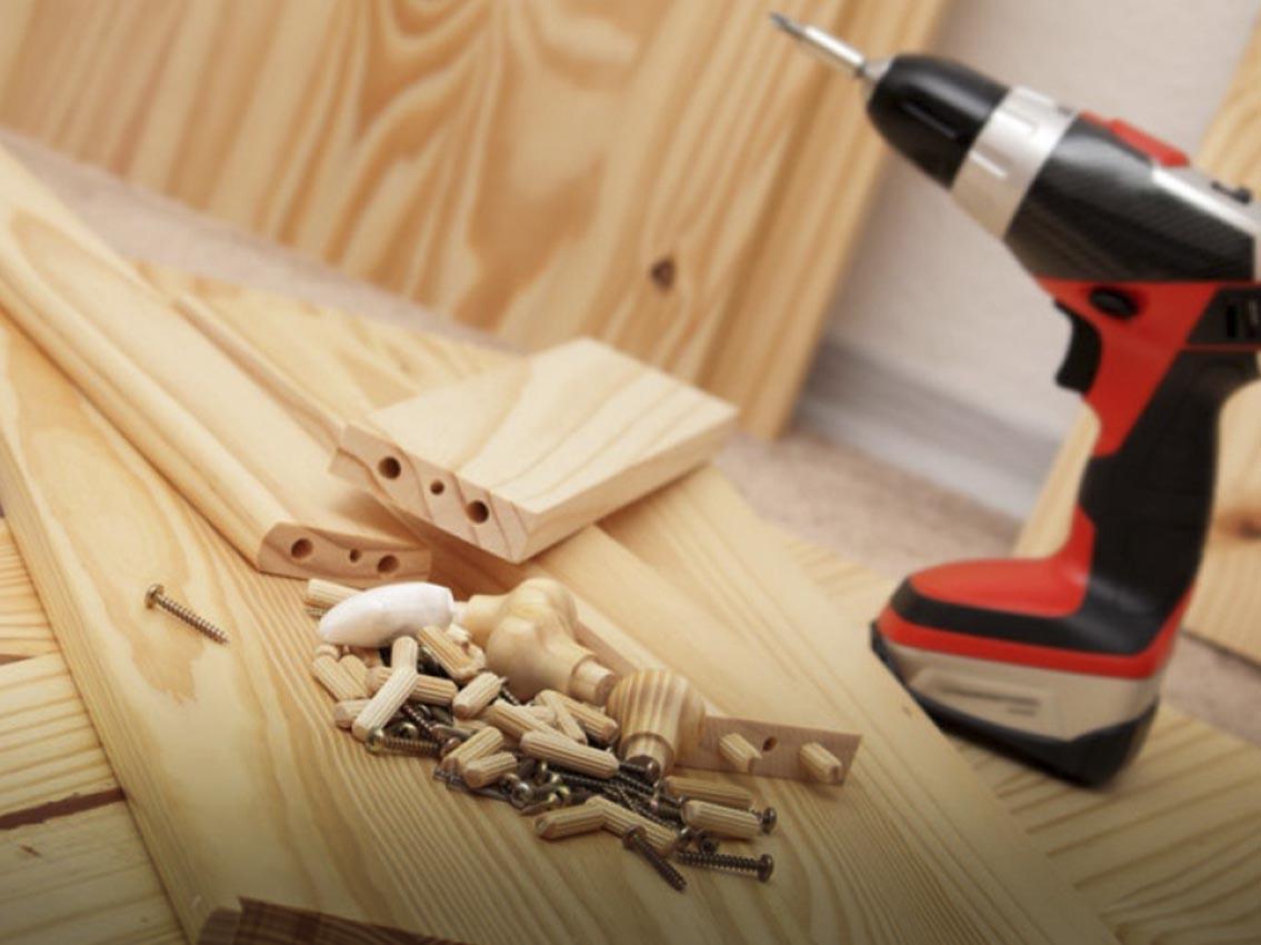 Consulenza, progettazione, montaggio e assistenza post vendita